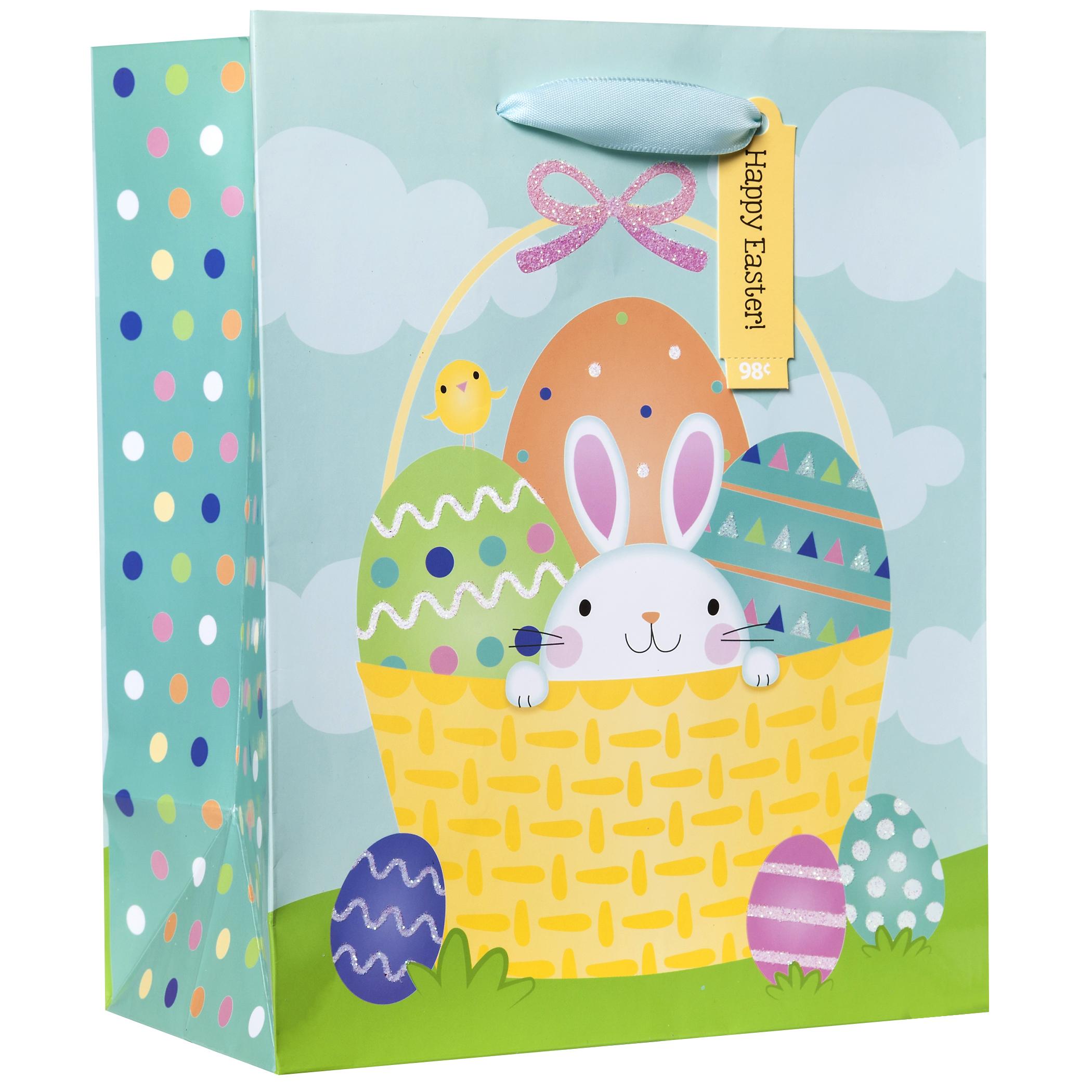 Easter -wal-mart Easter Gift Bag