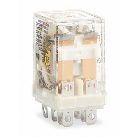 Square D General Purpose Relay   8501RS42V14