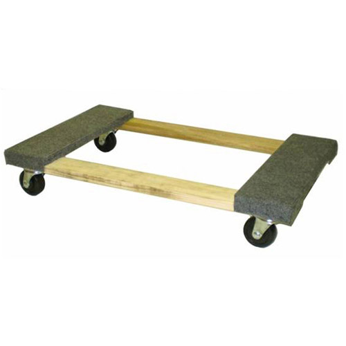 Attrayant 800 Lb Wood Moving Dolly