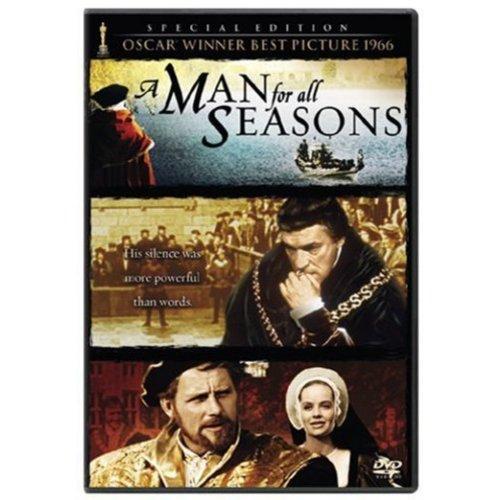 Man For All Seasons, A (Full Frame, Widescreen)