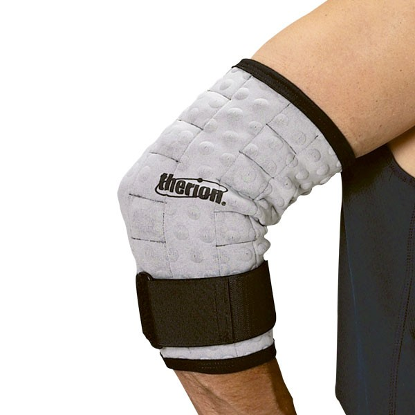 Therion Magnetics Platinum Magnetic Elbow Support - XS (Small)