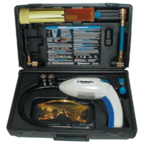 Mastercool 55300 Complete Electronic and UV Leak Detection Kit