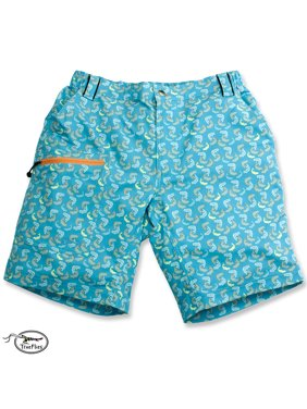 65adbfa94b Product Image TrueFlies Shell Creek Shorts (S)- Jumping Tarpon