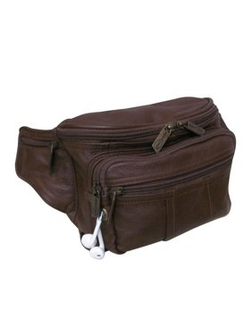 ca79c0347220 Product Image AmeriLeather Easy Traveller Fanny Pack