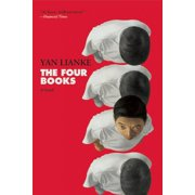 The Four Books (Paperback)