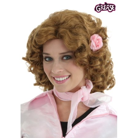 Grease Marty Wig - Grease Wig