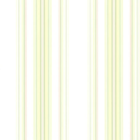 Brewster Lenna Yellow Jasmine Stripe Wallpaper Yellow Contemporary Wallpaper