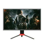 "Ematic 32"" 4K HDR 3840x2160 HDMI DP USB 60hz 1ms LED Gaming Monitor (ECM4K320)"