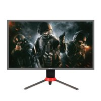 "Ematic 32"" 4K HDR 3840x2160 HDMI DP USB 60hz 1ms LED Gaming Monitor (ECM4K320)"