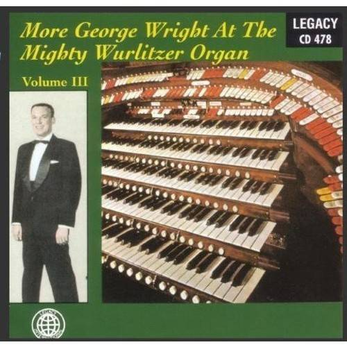 More George Wright at Mighty Wurlitzer Organ 3