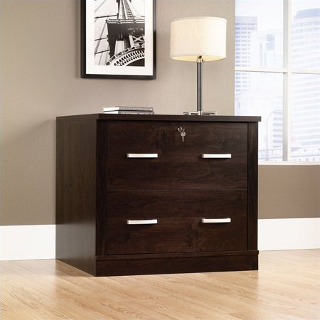 Sauder Office Port Collection, Laminate Lateral File, 29 1/2