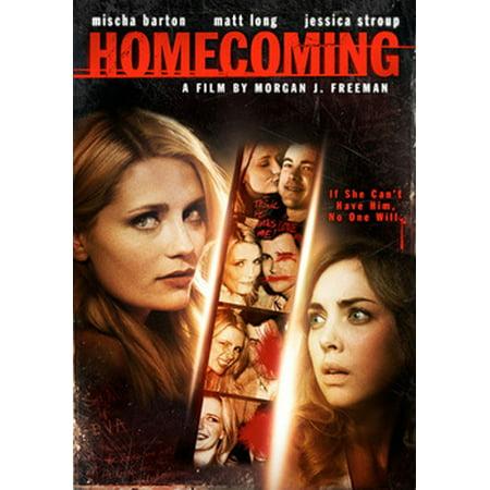 Homecoming (DVD)](Homecoming King)