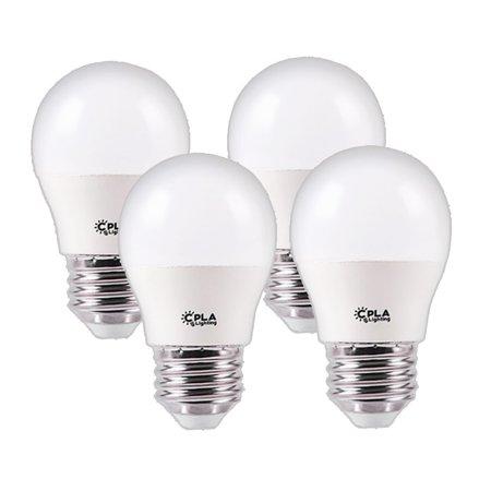 Ligthing 60w Equivalent Led Globe Decorative Light Bulbs