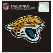 Team ProMark NFL Jacksonville Jaguars Colored Emblem