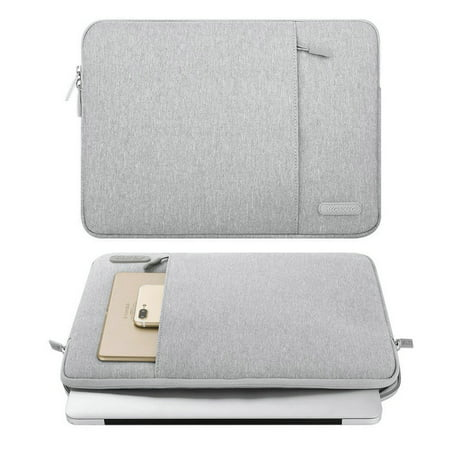Macbook Pro Hinge (Mosiso for Macbook Air Retina Pro 13 13.3 inch Water Repellent Laptop Sleeve Bag,)