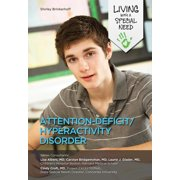 Attention-Deficit/Hyperactivity Disorder - eBook