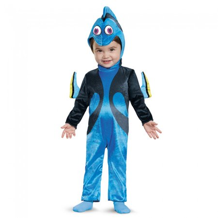 Dora Toddler Costume (DORY INFANT)