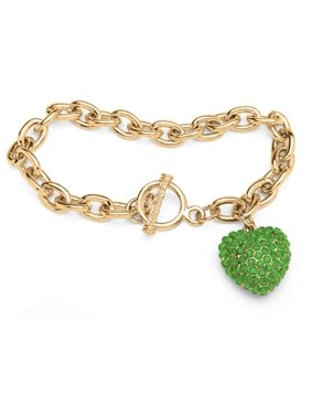 83e1fb89eb Multicolor Fashion Bracelets & Charms - Walmart.com