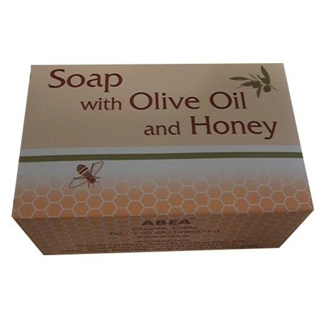 Soap with Olive Oil and Honey (ABEA) 125g