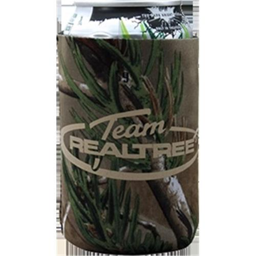 Absolute Eyewear Solutions 7227 Team Real Tree Can Cooler, 12 oz.