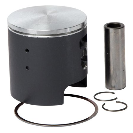 Forged Single Piston - Vertex 23621A Forged Race Piston Kit - Standard Bore 52.44mm