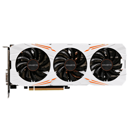 GeForce® GTX 1080 Ti Gaming OC 11G