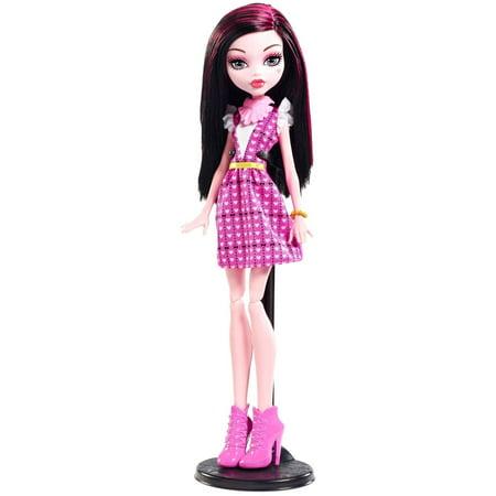 Monster High Draculaura Doll - Draculaura Monster High Doll