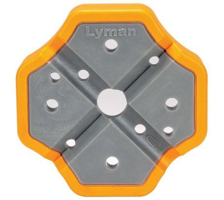 Lyman X-Block Gunsmith Bench Block by Lyman