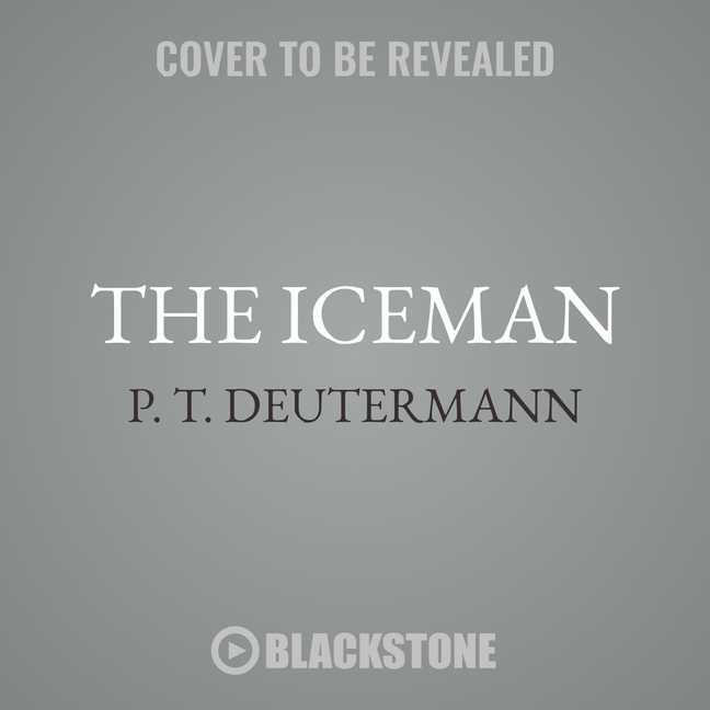 The Iceman (Audiobook)