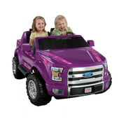 Power Wheels Ford F150 12-V Ride On
