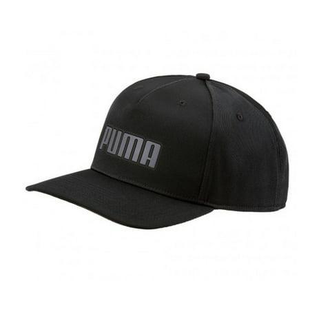 PUMA GO TIME FLEX SNAPBACK HAT MENS CAP NEW 2018 - PICK A COLOR!! -  Walmart.com f866f8f6eb2c