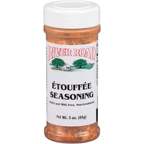 River Road Etouffee Seasoning, 3 oz