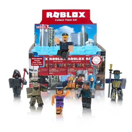 Roblox - Mystery Figures - Series 3