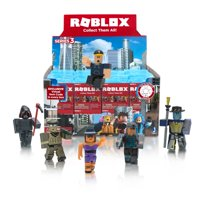 Roblox Figures