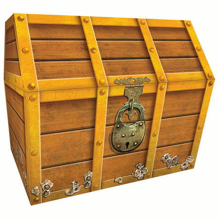 TREASURE CHEST (Treasure Chest Gift Box)