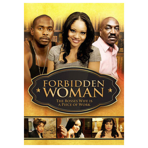 Forbidden Woman (2013)