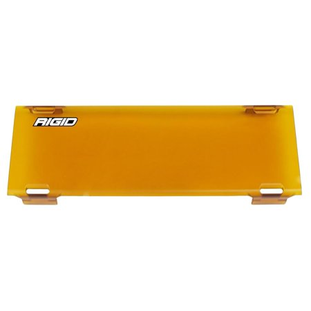- RIGID Industries 105633 54in. Light Cover for RDS Pro Series Light Bar - Amber