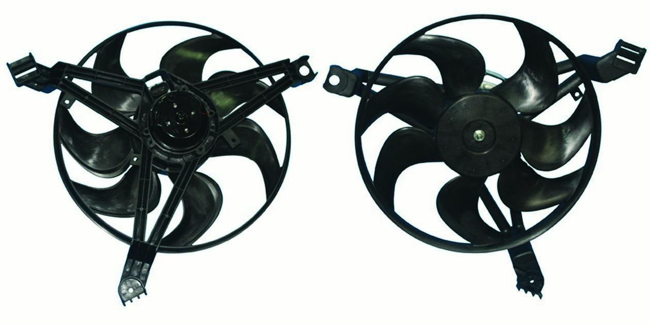 Engine Cooling Fan 6016109 For 95