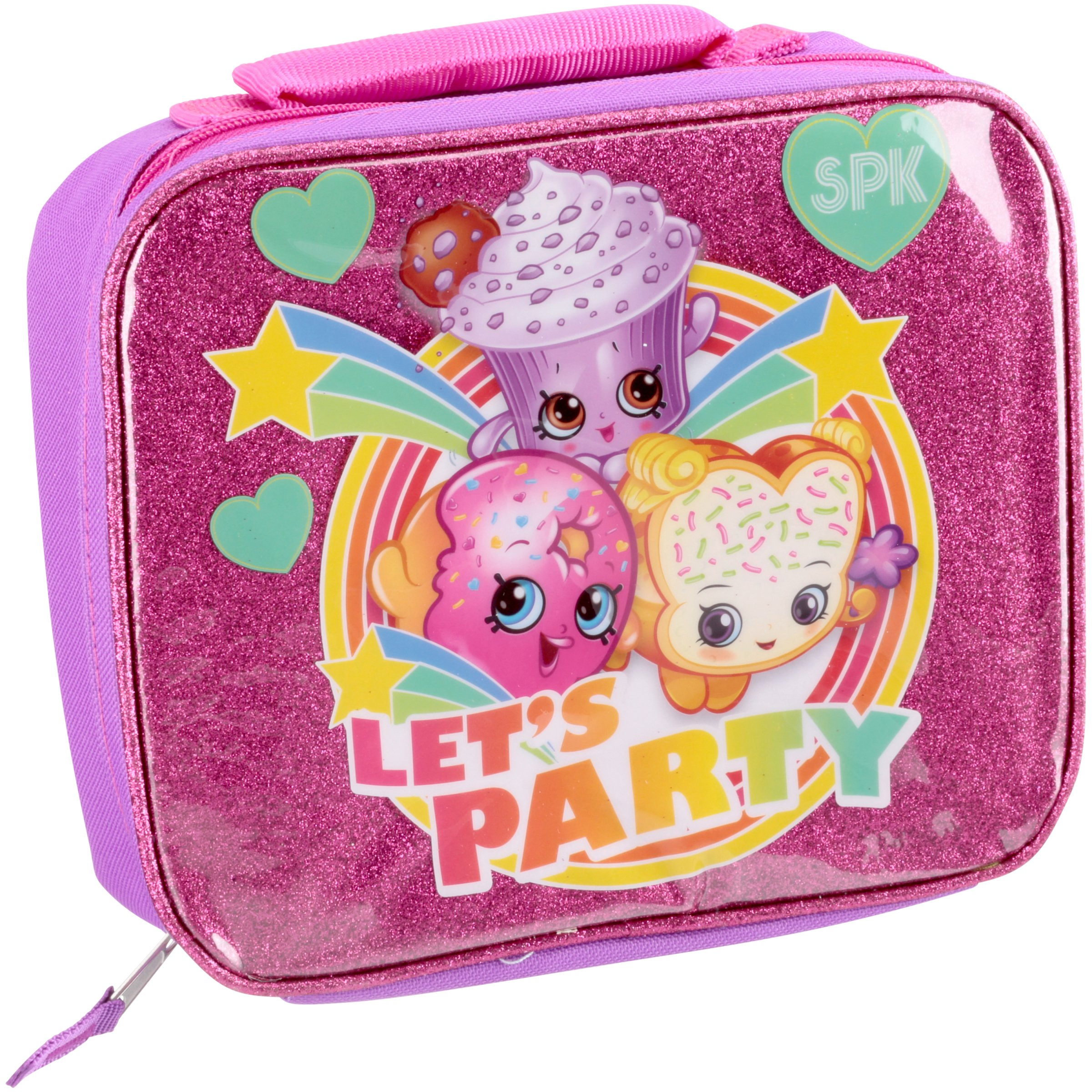 Shopkins™ Let's Party Lunch Bag