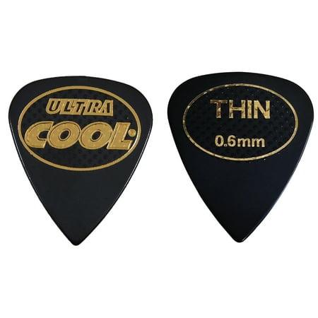 cool picks ultra cool guitar pick 16 picks 60mm. Black Bedroom Furniture Sets. Home Design Ideas