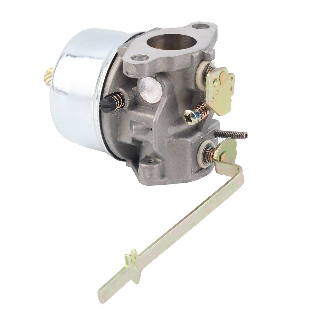 Lawnmowers Carburetor Carb for Tecumseh 632615 632208 H30 H35 Engines