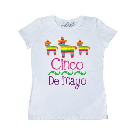 Cute Cinco De Mayo Pinata Women's - Piñata De Minions