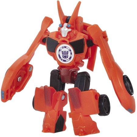 Transformers  Robots In Disguise Legion Class Bisk