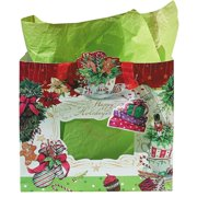 Lissom Design 41040 Large Gift Bag - HT