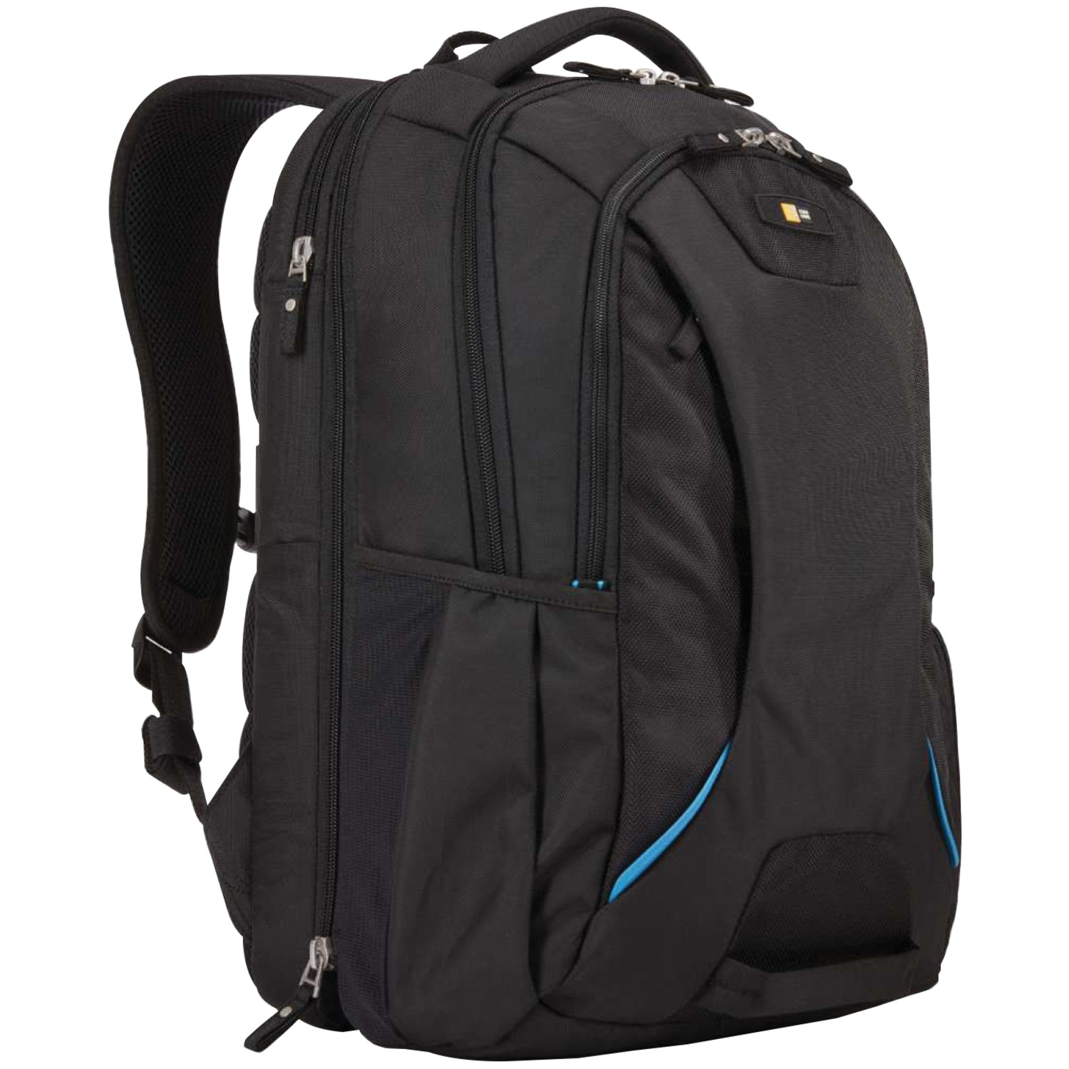 "Case Logic 3203772 15.6"" Checkpoint-friendly Backpack"