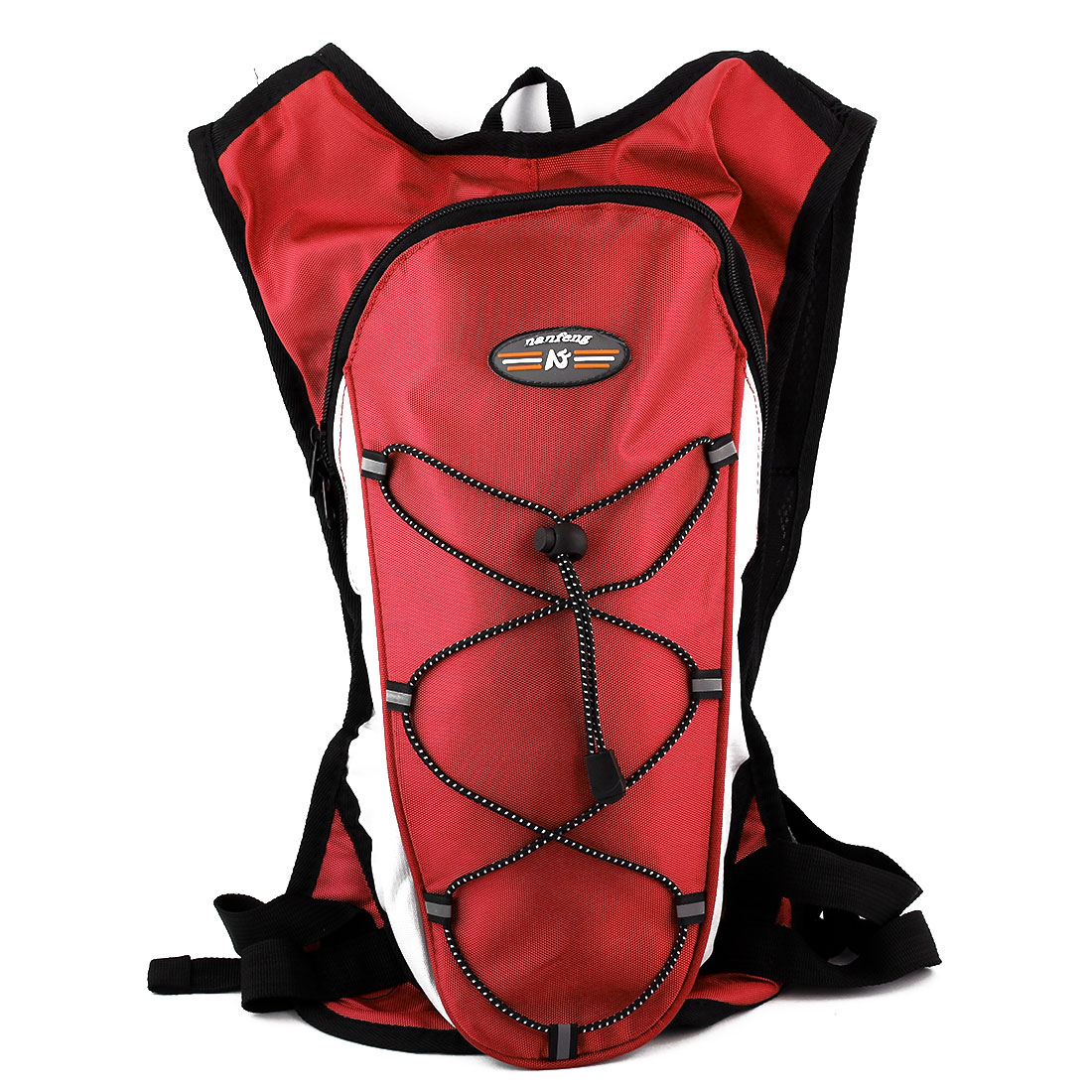 Outdoor Hiking Camping Cycling Water Bladder Bag Hydration Backpack Pack Red