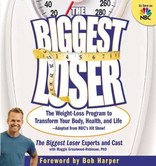 the biggest loser the weightloss program to transform