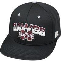University Of Mississippi State Bulldogs Flatbill Baseball Cap