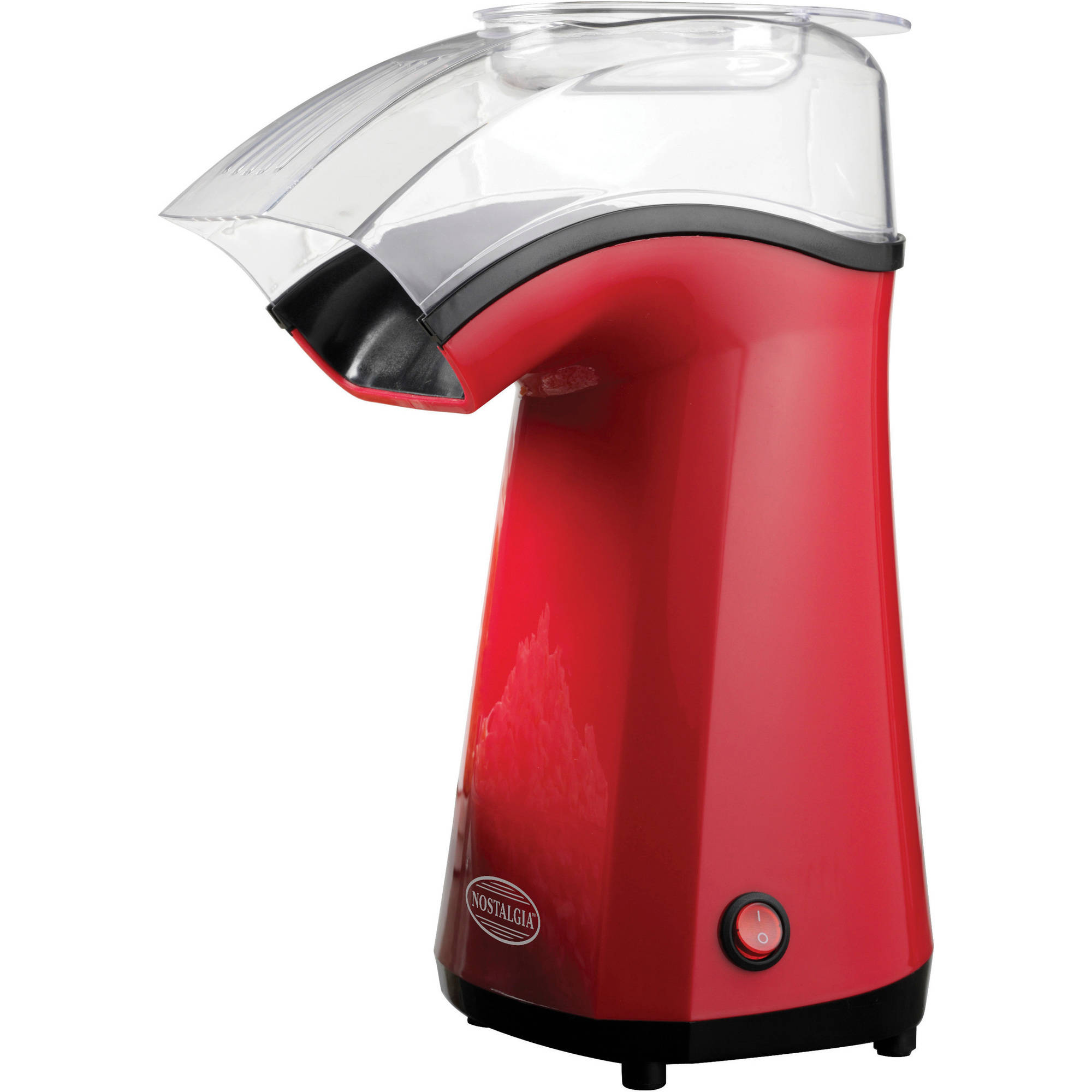 Nostalgia APH200RED 16-Cup Air-Pop Popcorn Maker