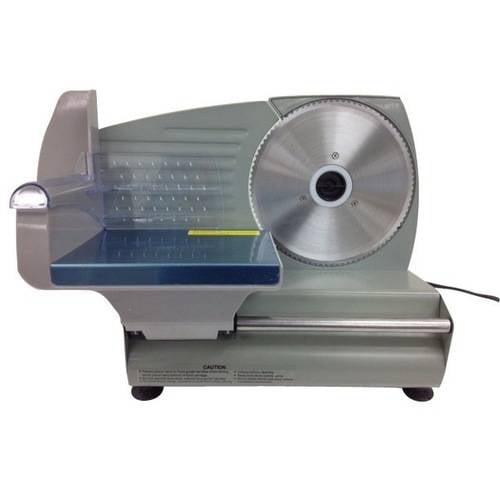 Nesco 180-Watt Food Slicer